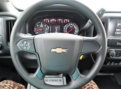 2019 Chevrolet Silverado 2500 Double Cab 4x2, Knapheide Service Body #226149 - photo 29