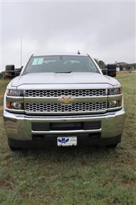 2019 Chevrolet Silverado 2500 Double Cab 4x2, Knapheide Service Body #226149 - photo 5