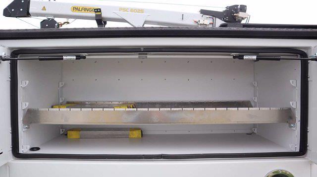 2021 Ram 5500 Regular Cab DRW 4x4, Palfinger Mechanics Body #562113 - photo 24