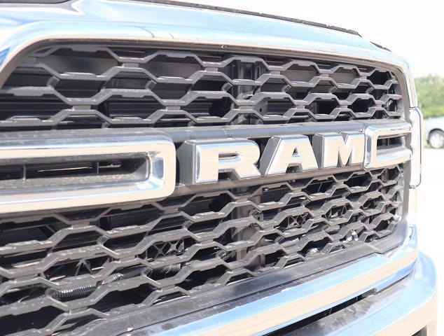 2021 Ram 5500 Regular Cab DRW 4x4,  Mechanics Body #600680 - photo 17