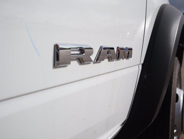 2021 Ram 5500 Regular Cab DRW 4x4,  Mechanics Body #600680 - photo 19