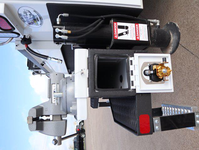 2021 Ram 5500 Regular Cab DRW 4x4,  Mechanics Body #600680 - photo 24