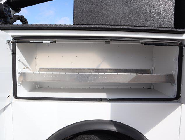 2021 Ram 5500 Regular Cab DRW 4x4,  Mechanics Body #600680 - photo 27