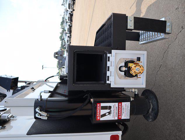 2021 Ram 5500 Regular Cab DRW 4x4,  Mechanics Body #600680 - photo 38