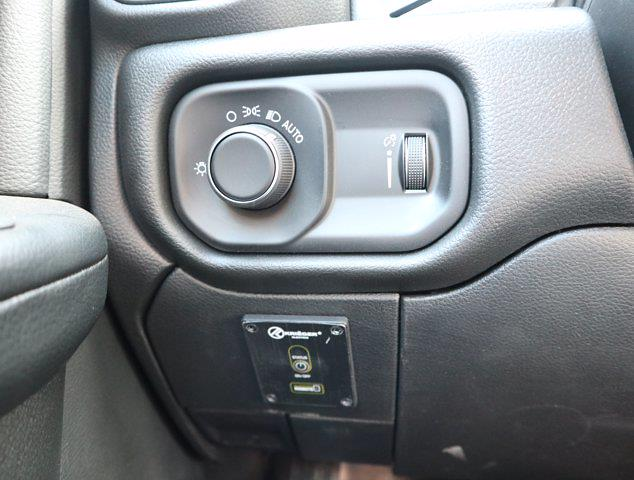 2021 Ram 5500 Regular Cab DRW 4x4,  Mechanics Body #600680 - photo 43