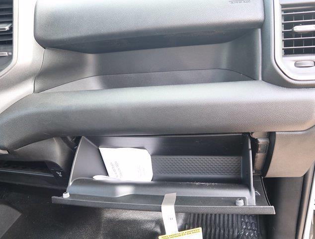 2021 Ram 5500 Regular Cab DRW 4x4,  Mechanics Body #600680 - photo 55