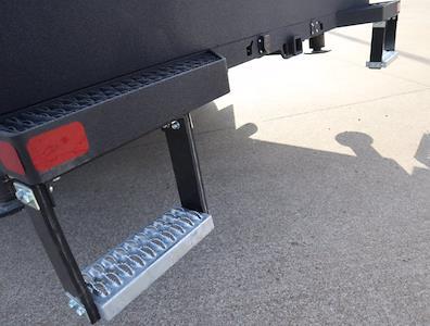 2021 Ram 5500 Regular Cab DRW 4x4,  Mechanics Body #600680 - photo 16