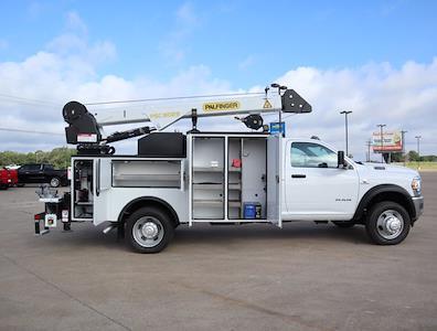 2021 Ram 5500 Regular Cab DRW 4x4,  Mechanics Body #600680 - photo 22
