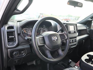 2021 Ram 5500 Regular Cab DRW 4x4,  Mechanics Body #600680 - photo 42