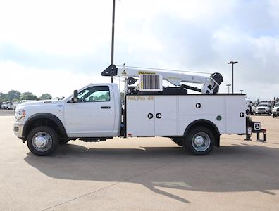 2021 Ram 5500 Regular Cab DRW 4x4,  Mechanics Body #600680 - photo 6
