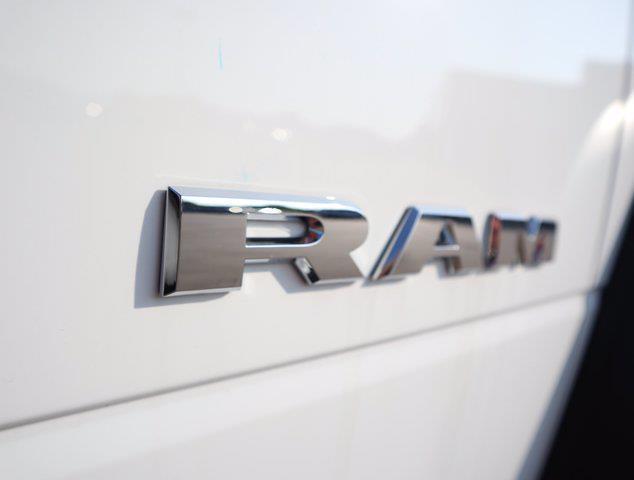 2021 Ram 5500 Regular Cab DRW 4x4,  Mechanics Body #613013 - photo 19