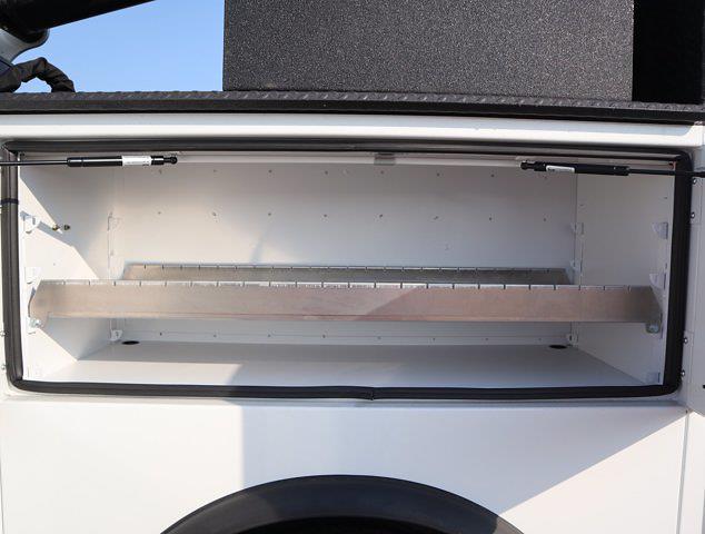 2021 Ram 5500 Regular Cab DRW 4x4,  Mechanics Body #613013 - photo 28