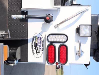 2021 Ram 5500 Regular Cab DRW 4x4, Cab Chassis #613013 - photo 11