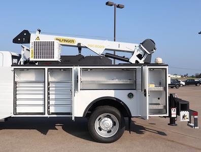2021 Ram 5500 Regular Cab DRW 4x4,  Mechanics Body #613013 - photo 32