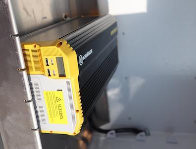 2021 Ram 5500 Regular Cab DRW 4x4,  Mechanics Body #613013 - photo 38