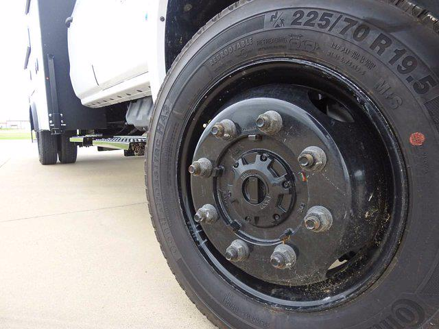 2021 Chevrolet Silverado 6500 Crew Cab DRW 4x4, Mechanics Body #614873 - photo 10