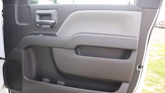 2021 Chevrolet Silverado 6500 Regular Cab DRW 4x4, Mechanics Body #641835 - photo 39