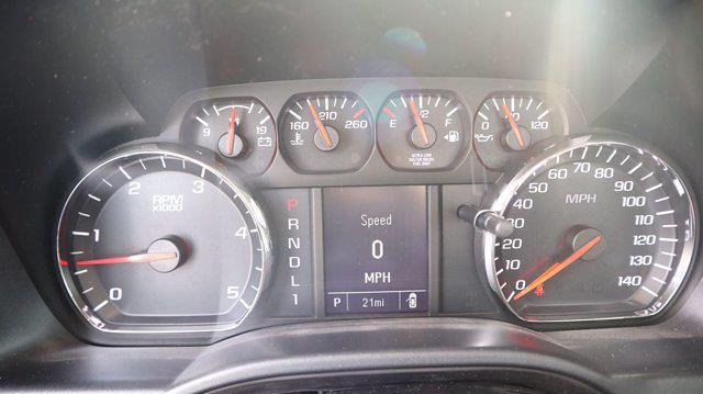 2021 Chevrolet Silverado 6500 Regular Cab DRW 4x4, Mechanics Body #641835 - photo 49