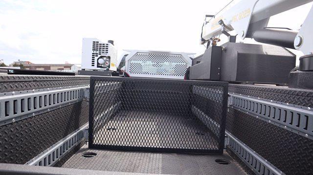 2021 Chevrolet Silverado 6500 Regular Cab DRW 4x4, Mechanics Body #641835 - photo 10
