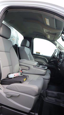 2021 Chevrolet Silverado Medium Duty Regular Cab DRW 4x4, Mechanics Body #641836 - photo 40