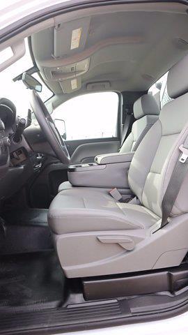 2021 Chevrolet Silverado Medium Duty Regular Cab DRW 4x4, Mechanics Body #641836 - photo 45