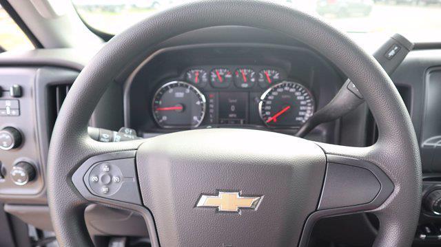 2021 Chevrolet Silverado Medium Duty Regular Cab DRW 4x4, Mechanics Body #641836 - photo 48