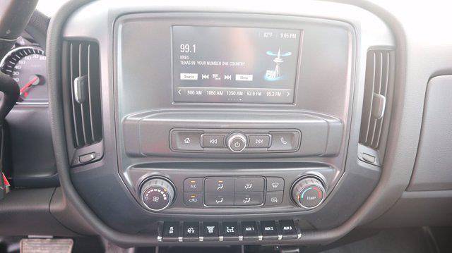 2021 Chevrolet Silverado Medium Duty Regular Cab DRW 4x4, Mechanics Body #641836 - photo 51