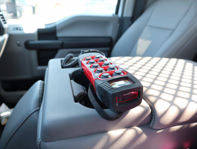 2021 Ford F-600 Regular Cab DRW 4x4, Palfinger PAL Pro 43 Mechanics Body #A00743 - photo 44