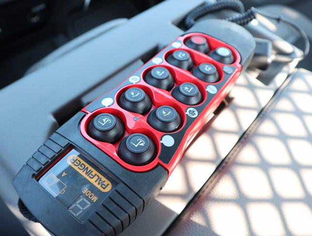 2021 Ford F-600 Regular Cab DRW 4x4, Palfinger PAL Pro 43 Mechanics Body #A00743 - photo 45