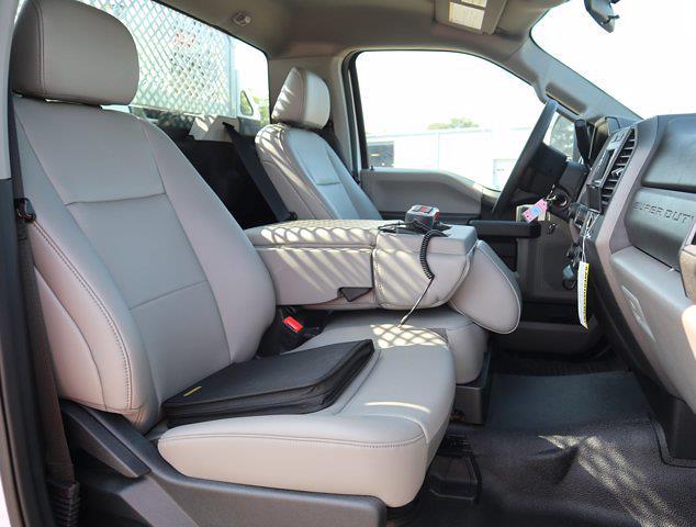 2021 Ford F-600 Regular Cab DRW 4x4, Palfinger PAL Pro 43 Mechanics Body #A00743 - photo 48