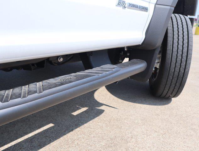 2021 Ford F-600 Regular Cab DRW 4x4, Mechanics Body #A00756 - photo 16
