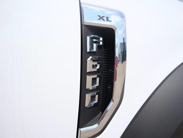 2021 Ford F-600 Regular Cab DRW 4x4, Mechanics Body #A00756 - photo 18