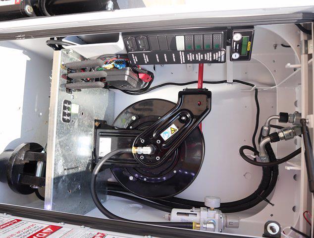 2021 Ford F-600 Regular Cab DRW 4x4, Mechanics Body #A00756 - photo 24