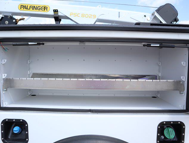 2021 Ford F-600 Regular Cab DRW 4x4, Mechanics Body #A00756 - photo 35