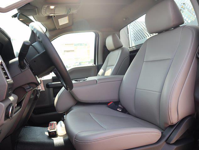 2021 Ford F-600 Regular Cab DRW 4x4, Mechanics Body #A00756 - photo 39