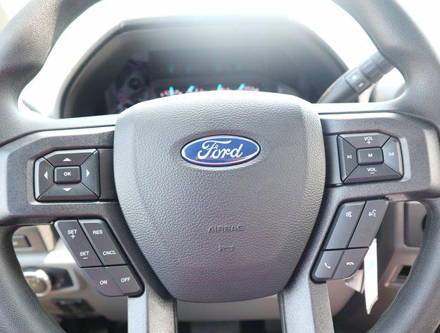 2021 Ford F-600 Regular Cab DRW 4x4, Mechanics Body #A00756 - photo 41