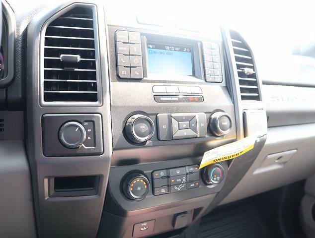 2021 Ford F-600 Regular Cab DRW 4x4, Mechanics Body #A00756 - photo 43