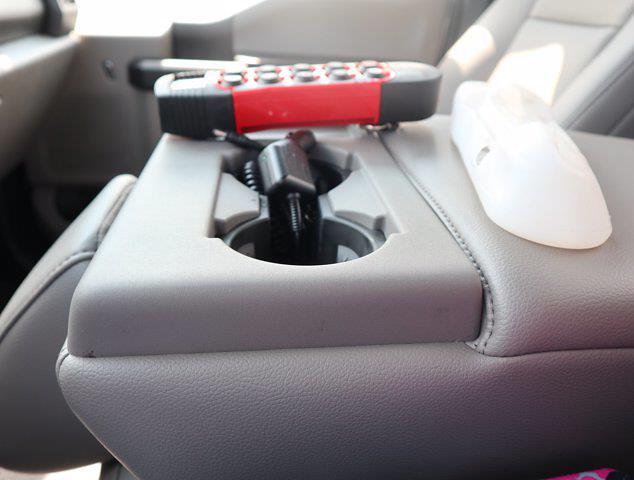 2021 Ford F-600 Regular Cab DRW 4x4, Mechanics Body #A00756 - photo 46