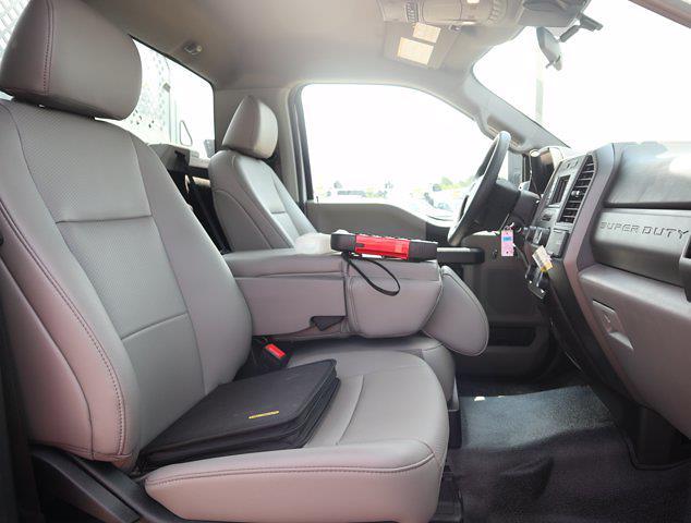 2021 Ford F-600 Regular Cab DRW 4x4, Mechanics Body #A00756 - photo 48