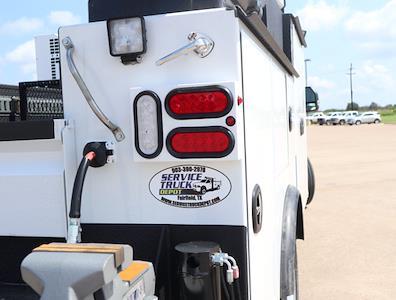2021 Ford F-600 Regular Cab DRW 4x4, Mechanics Body #A00756 - photo 11