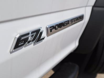 2021 Ford F-600 Regular Cab DRW 4x4, Mechanics Body #A00756 - photo 17