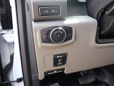 2021 Ford F-600 Regular Cab DRW 4x4, Mechanics Body #A00756 - photo 40