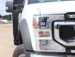 2021 Ford F-600 Regular Cab DRW 4x4, Mechanics Body #A00756 - photo 3