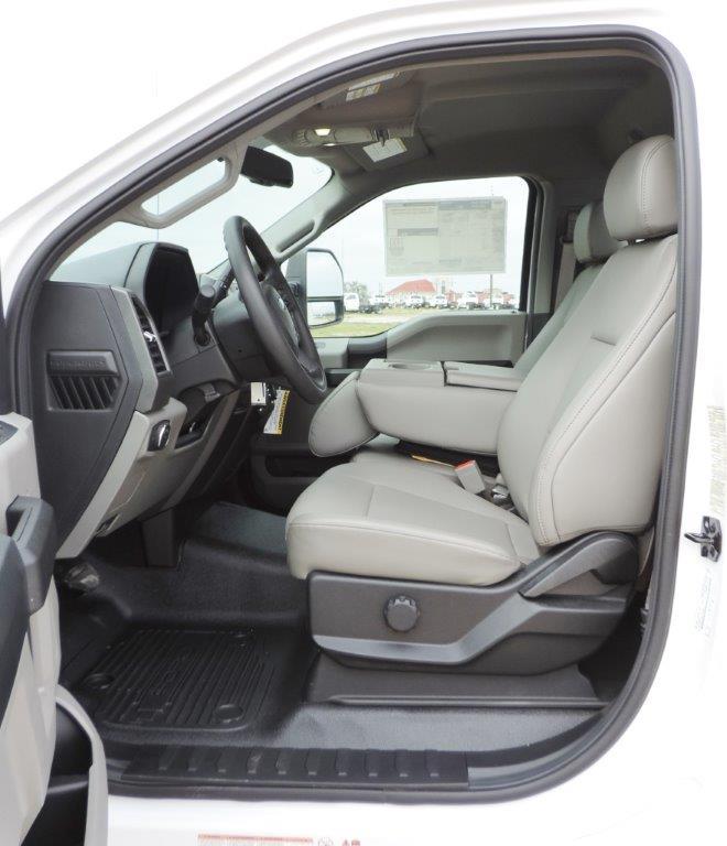 2019 F-550 Regular Cab DRW 4x4,  Palfinger Mechanics Body #A10626 - photo 49