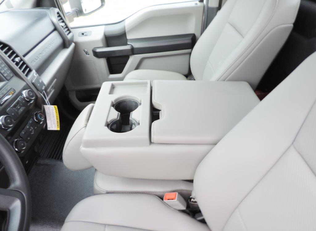 2019 F-550 Regular Cab DRW 4x4,  Palfinger Mechanics Body #A10626 - photo 50