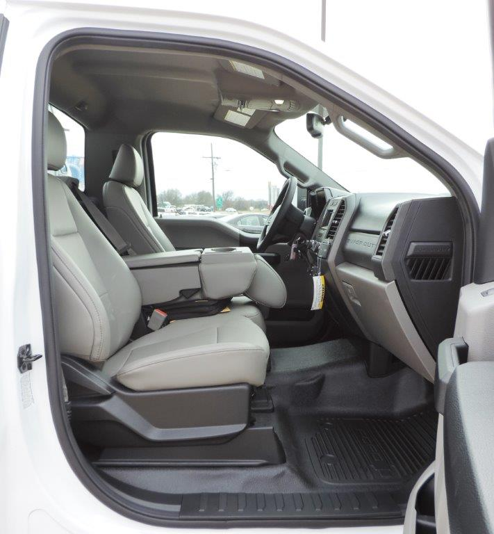 2019 F-550 Regular Cab DRW 4x4,  Palfinger Mechanics Body #A10626 - photo 58