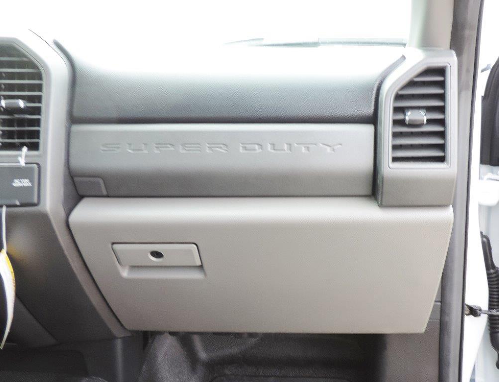 2019 F-550 Regular Cab DRW 4x4,  Palfinger Mechanics Body #A10626 - photo 59