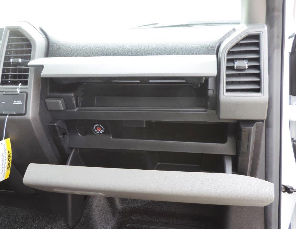 2019 F-550 Regular Cab DRW 4x4,  Palfinger Mechanics Body #A10626 - photo 60