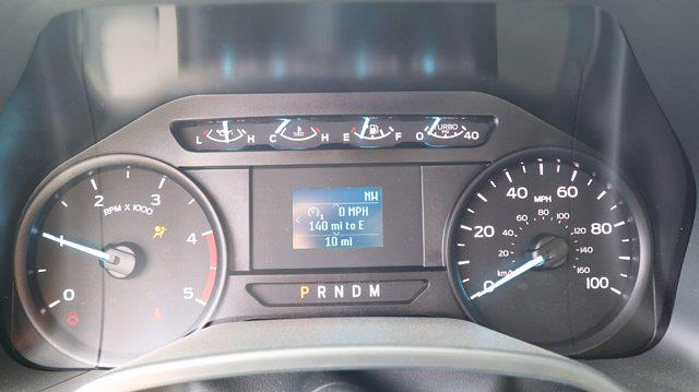 2020 Ford F-550 Regular Cab DRW 4x4, Palfinger PAL Pro 39 Mechanics Body #A11372 - photo 49