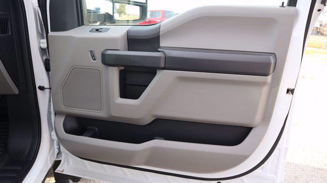 2020 Ford F-550 Regular Cab DRW 4x4, Palfinger PAL Pro 39 Mechanics Body #A11372 - photo 59